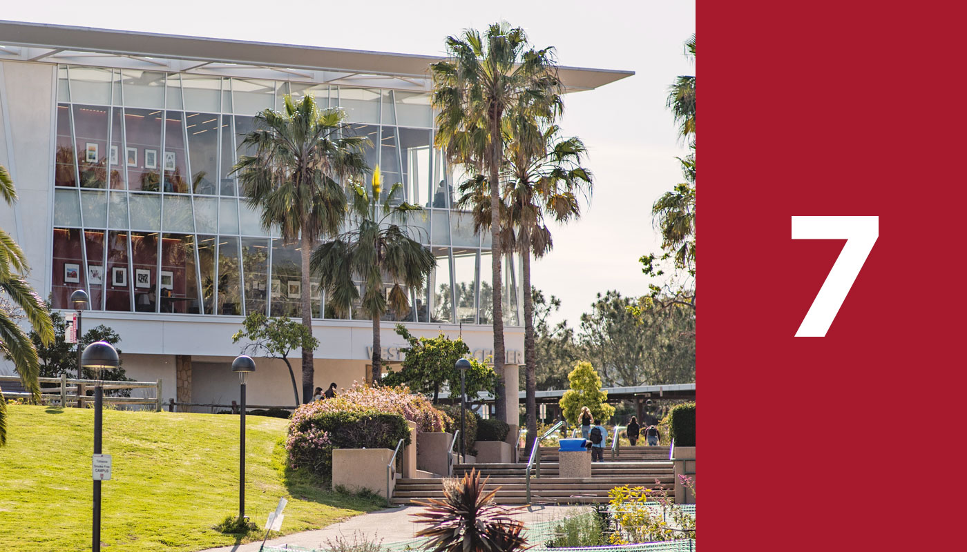 SBCC's step to enrollment, step seven